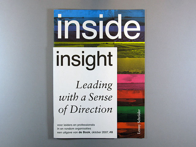 inside insight lenny schröder