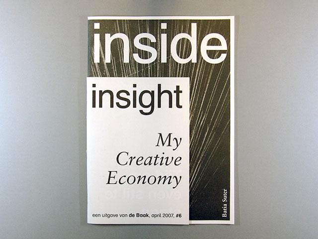 inside insight with batia suter