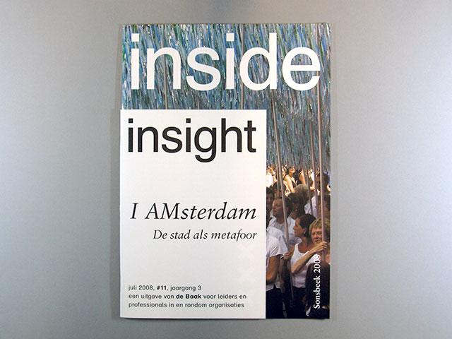 inside insight #11 with sonsbeek, arnhem procession