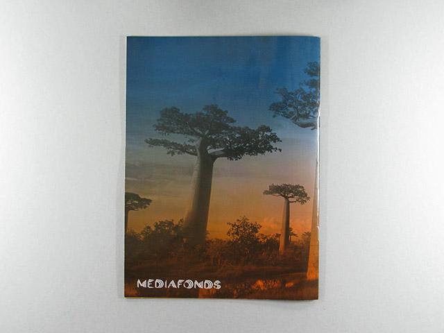 609 cultuur en media #3 back cover