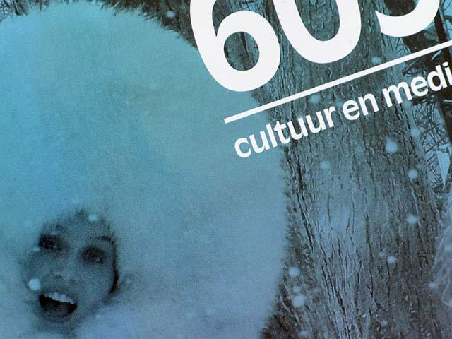 609 cultuur en media #4 detail cover