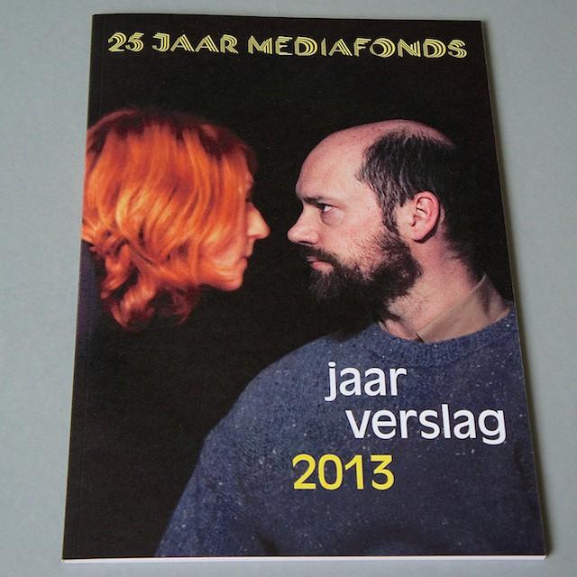 Mediafonds jaarverslag 2013